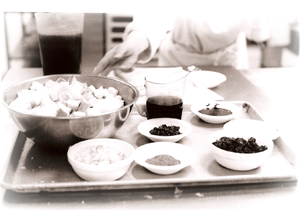 Ontario Chef School - Mise en Place